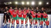 المنتخب المغربي لكرة القدم داخل الصالة