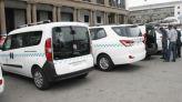 تاكسيات البيضاء