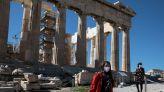 موقع أثري باليونان