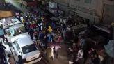 كورونا مصر مظاهرات