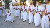 نسخة سابقة من مهرجان فاس للثقافة الأمازيغية