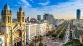 تونس العاصمة