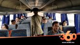 Cover Vidéo - مراقبة حركة المسافرين بمحطة طنجة الطرقية قبل اغلاق أبوابها