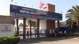 مستشفى الحسن الثاني بأكادير