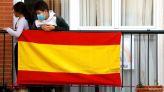 أطفال إسبانيا