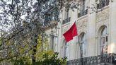 سفارة المغرب في بروكسيل