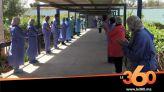 Cover_Vidéo:لحظات خروج سيدتين شُفيتا من فيروس كورونا بمستشفى أكادير
