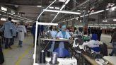 مصنع بالمغرب