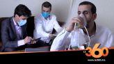 فريق مغربي يخترع جهاز تنفس متنقل لمواجهة وباء كورونا