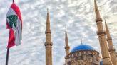 مسجد بلبنان