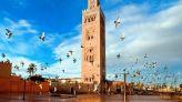 المساجد المغرب