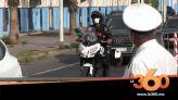 Cover_Vidéo: أمن أكادير يشد الخناق على مداخل الأحياء وحدود المدينة لحمايتها من كورونا