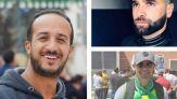 اعتقال نشطاء جزائريين