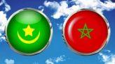 المغرب موريتانيا
