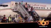 Cover_Vidéo: أجواء وصول أول دفعة من المغاربة العالقين بتركيا إلى وجدة