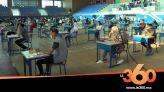 Cover_Vidéo: انطلاق امتحانات البكالوريا بوجدة في ظروف استثنائية