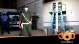 Cover_Vidéo: جمارك طنجة تداهم مصنعا سريا للبلاستيك