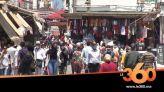 بالفيديو: الرباطيون يخشون موجة ثانية لكورونا بعد إعادة الحجر لطنجة