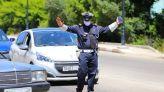 شرطي / حالة الطوارئ
