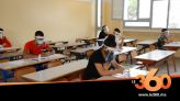 cover vidéo :Le360.ma •انطلاق امتحانات الباكالوريا وسط تدابير استثنائية