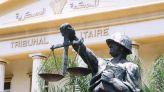 المحكمة العسكرية بلبنان