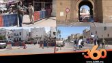 cover: بسبب كورونا.. سلطات عمالة آنفا تغلق باب مراكش والمدينة القديمة