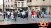 Cover_Vidéo: سلطات طنجة تطلق حملة توزيع الكمامات مجانا بحدائق وشوارع المدينة