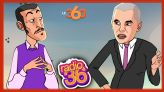 Cover Vidéo - راديو 36: وزير الصحة يشرح سبب إلغاء ندوة السادسة وغيرته من اليوبي