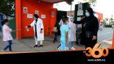 cover vidéo :Le360.ma • بعد إغلاق المدارس بالدارالبيضاء.. هذه أجواء الدخول المدرسي بمديونة