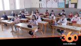 cover: البيضاء.. هذه أجواء الدخول المدرسي الحضوري بحي الرحمة