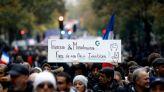المغرب يستنكر الرسوم الكاريكاتورية المسيئة للرسول محمد والإسلام