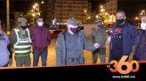cover: سلطات طنجة توزع الكمامات وتطبق الإجراءات الجديدة