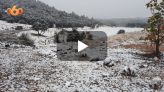 Cover_Vidéo: الثلوج تلبس مدينة بولمان حلة بيضاء