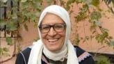 الفنانة المغربية الراحلة زهور المعمري