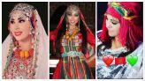 فنانات بالزي الأمازيغي