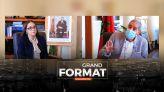 Cover_Vidéo: Grand Format | Entretien avec Nouzha Bouchareb