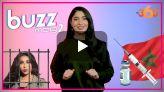 Cover_Vidéo: Buzz Mag. S2  l الحكم على بطمة بالسجن النافذ/ سعيدة شرف وعمليات التجميل/ انطلاق حملة التلقيح