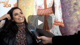 COVER: زينب الناجم: أنا امرأة غيورة ولكن بحدود وسعد موفق والجندي هما الأقرب