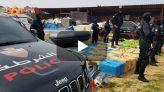 Cover_Vidéo: أمن أصيلة يُحبط عملية لتهريب 4 أطنان من الحشيش