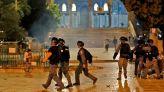 اعتداءات إسرائيلية في القدس المحتلة