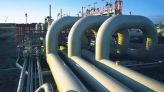 خط أنابيب الغاز