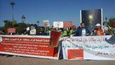 احتجاج أرباب وكالات كراء السيارات بالمغرب