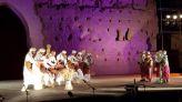 المهرجان الوطني للفنون الشعبية