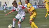 المنتخب النسوي لكرة القدم