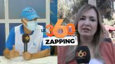cover Zapping 360 : semaine 33