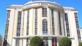 مجلس مدينة طنجة