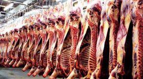 مجازر اللحوم