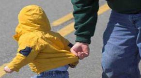 اختطاف طفل