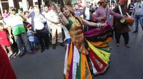 فرقة هندية