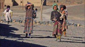 من مظاهر الفقر بالمغرب